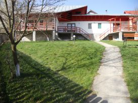 Pension Bordei | accommodation Slanic Prahova