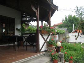 Pension Sf. Nicolae | accommodation Slanic Prahova