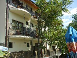 Pension Top Demac   accommodation Slanic Prahova