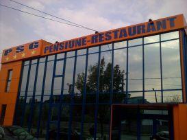 Pension PSG | accommodation Slatina