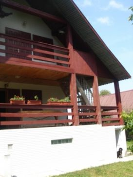 Pension Cabana Solca | accommodation Solca