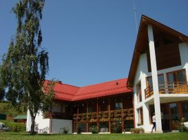 Pension Isuica | accommodation Sovata