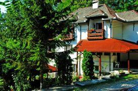 Pension Ligia   accommodation Sovata