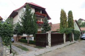 Villa Csaki | accommodation Sovata