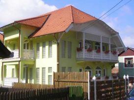 Villa Vichi   accommodation Sovata