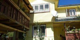 Pension Muntilor Vrancei   accommodation Soveja