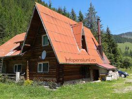 Chalet Pasu Lupului | accommodation Suceava