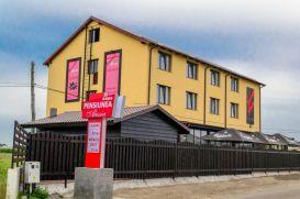 Pension Alessia | accommodation Suceava