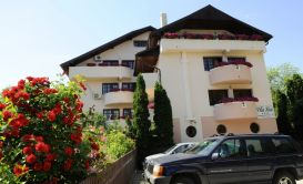 Pension Villa Alice | accommodation Suceava