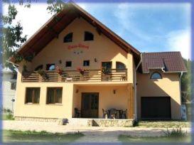 Pension Casa Rares   accommodation Sucevita