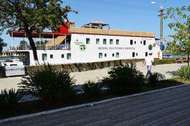 Hotel Plutitor Sf. Constantin | accommodation Sulina