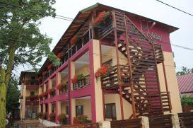 Pension Delta Miraj   accommodation Sulina