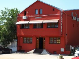 Pension Chindia   accommodation Targoviste