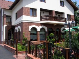 Pension Casa Vera | accommodation Targu Jiu