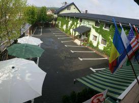 Villa Chesa | accommodation Targu Mures