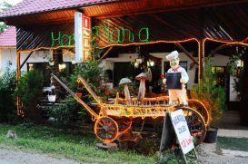 Pension Pensiune Han Maria | accommodation Targu Neamt