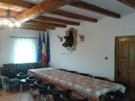 Chalet Tasnad | accommodation Tasnad
