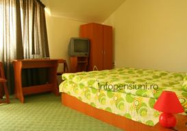 Pension Casa Zmeilor | accommodation Tasnad
