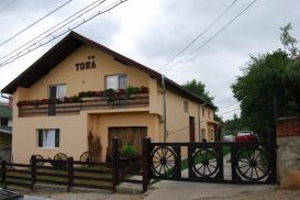 Pension Tora | accommodation Tasnad