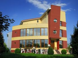 Pension Iory'S | accommodation Techirghiol