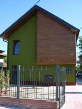 Pension Casa Tania   accommodation Timisoara