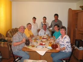 Pension Roxana | accommodation Tismana