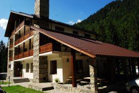 Chalet Conacul Ursului | accommodation Transfagarasan