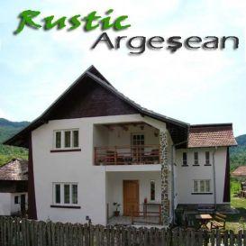 Pension Rustic Argesean | accommodation Transfagarasan