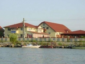 Hotel Europolis | accommodation Tulcea