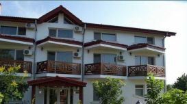 Hotel Wels   accommodation Tulcea