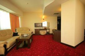 Pension Hotel Esplanada   accommodation Tulcea