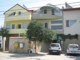 Pension Nicol   accommodation Tulcea