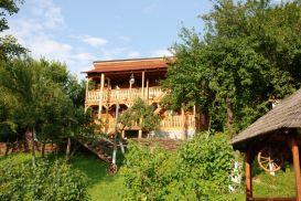Pension La Gorgan | accommodation Vadu Izei