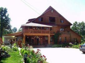 Pension Perla Cosaului | accommodation Vadu Izei