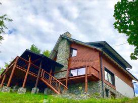 Chalet Cabana SubBai | accommodation Valea Doftanei