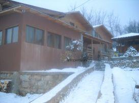 Pension Cabana La Matita   accommodation Valenii de Munte
