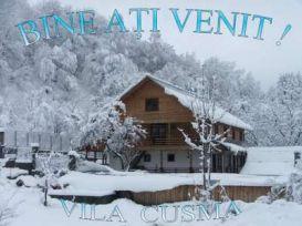 Villa Cusma | accommodation Valiug