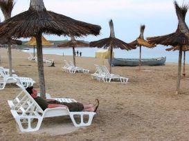 Hotel Golden Sea   accommodation Vama Veche