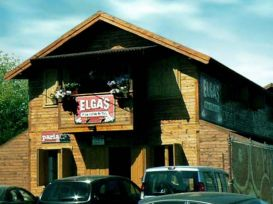Pension Elga`S Punk Rock | accommodation Vama Veche