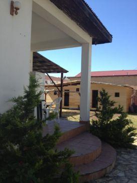 Pension Perla Granada | accommodation Vama Veche