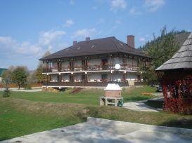 Pension Irina | accommodation Vama