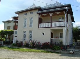 Pension Sandina | accommodation Vama
