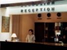Hotel Racova | accommodation Vaslui