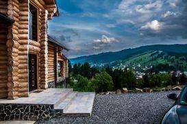 Chalet Deac | accommodation Vatra Dornei