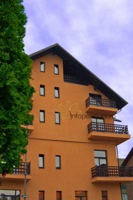 Pension Casa Di David | accommodation Vatra Dornei