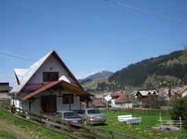 Pension Casa Nedeia | accommodation Vatra Dornei