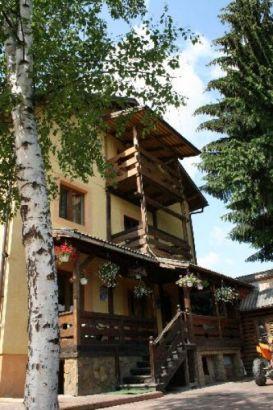 Pension Dariana   accommodation Vatra Dornei