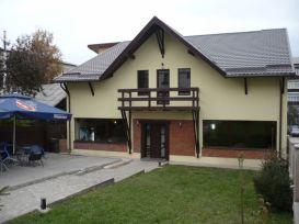 Pension Grohinschi   accommodation Vatra Dornei