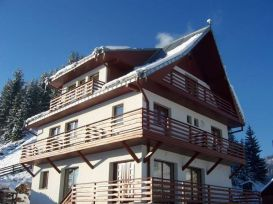Pension Roua Diminetilor   accommodation Vatra Dornei
