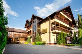 Villa Class | accommodation Vatra Dornei